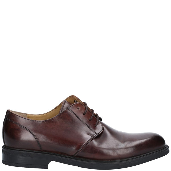 Steptronic Gleneagles Derby Lace Up Shoe