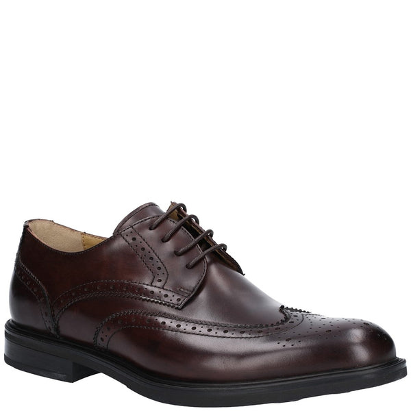 Steptronic Granada Derby Brogue