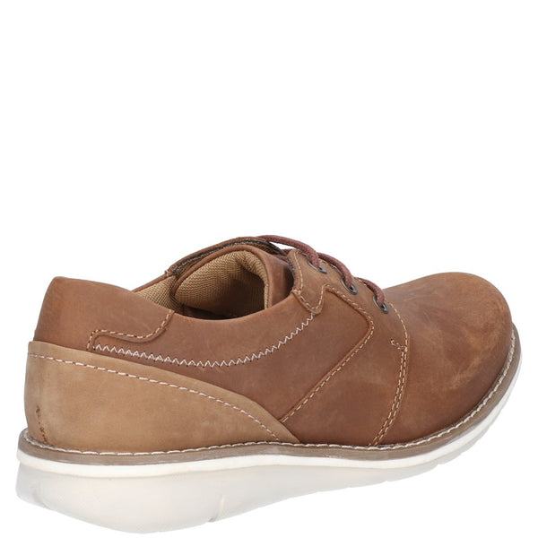 Hush Puppies Chase Casual Lace Up Shoe
