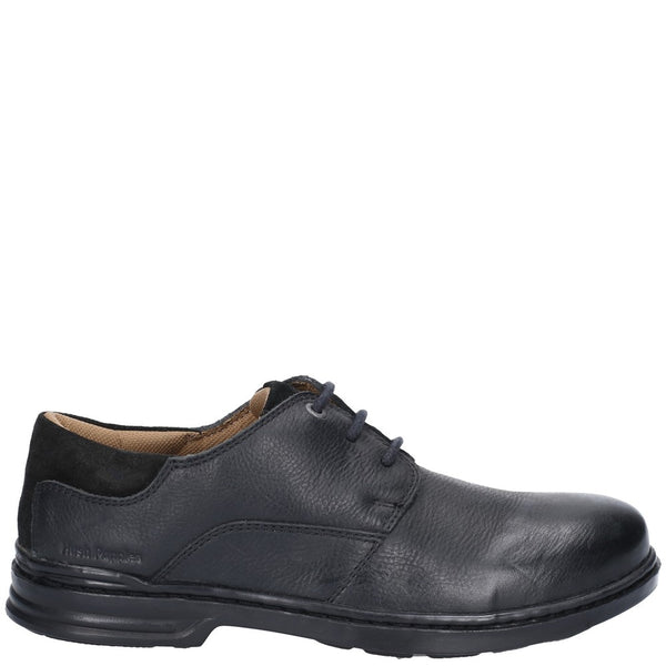 Hush Puppies Max Hanston Classic Lace Up Dress Shoe