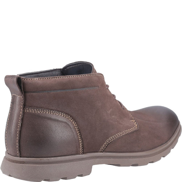 Hush Puppies Tyson Chukka Boot