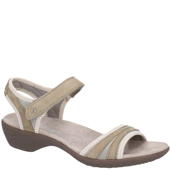 Hush Puppies Athos Touch Fasten Sandal