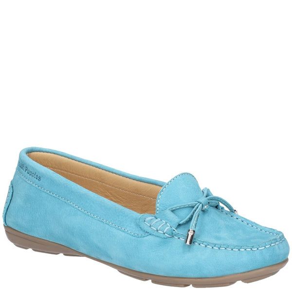 Hush Puppies Maggie Slip On Toggle Shoe