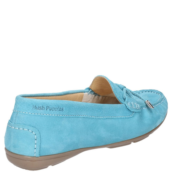 Hush Puppies Maggie Toggle Shoe
