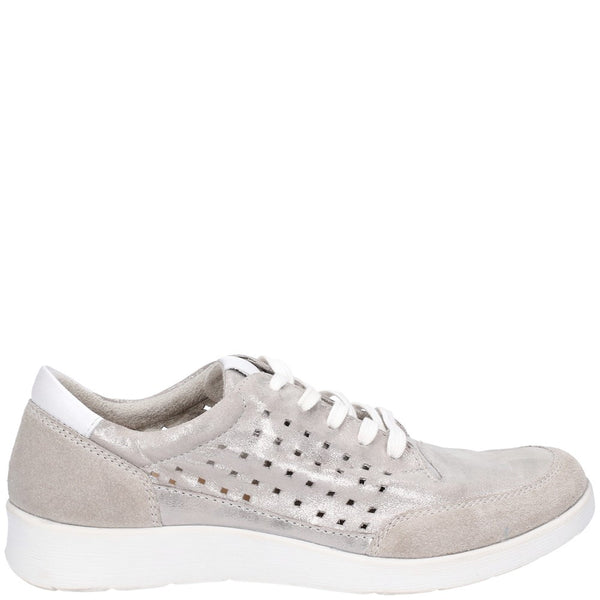 Hush Puppies Molly Lace Up Shoe