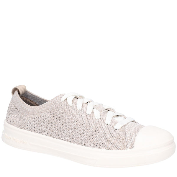 Hush Puppies Schnoodle Lace Up Summer Shoe
