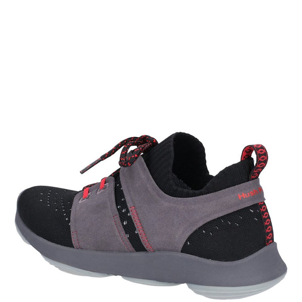 Hush Puppies World BounceMax Lace Up Trainer