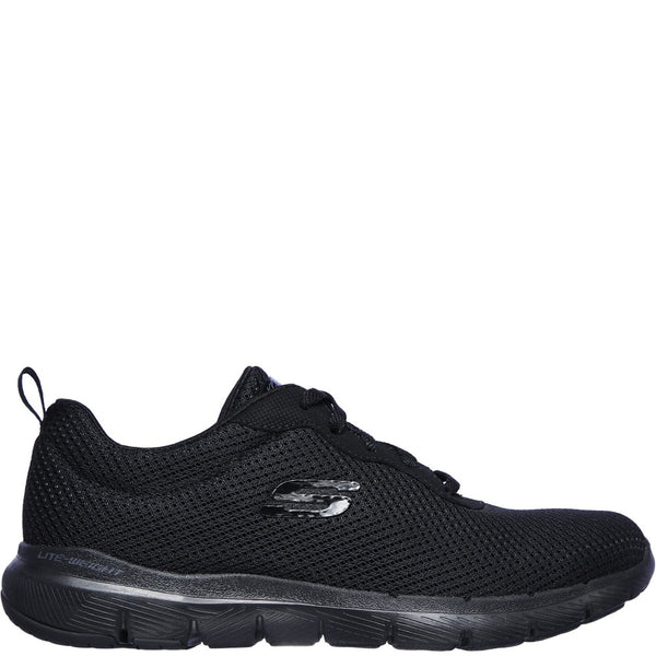 Skechers Flex Appeal 3.0 - First Insight Lace Up Air Cooled Memory Foam Shoe