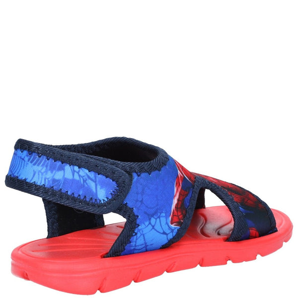 Spiderman Spiderman Classic Sandals touch fastening shoe