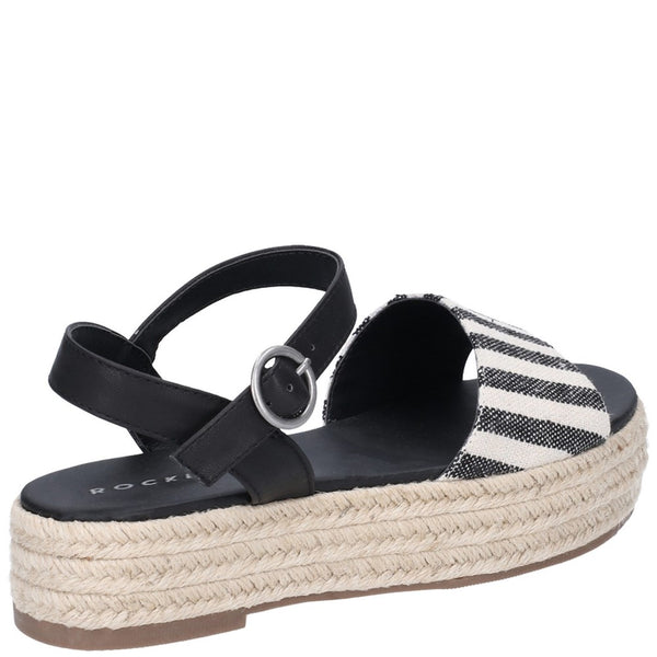 Rocket Dog Espee Olympus/Mickey Buckle Sandal