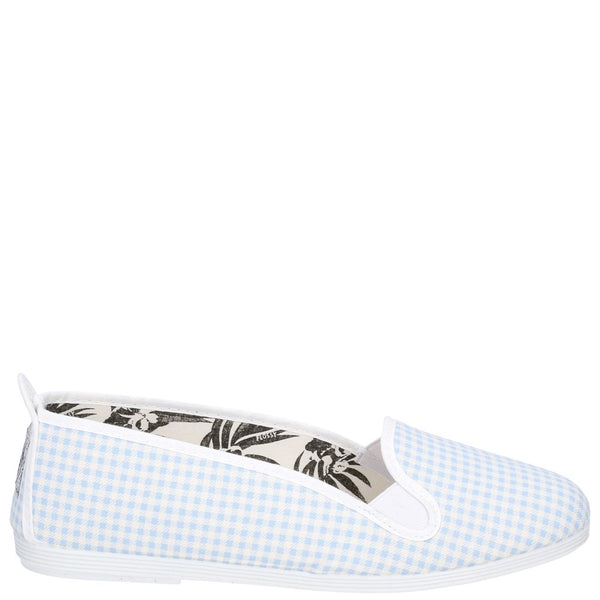 Flossy Comodon Slip On Shoe