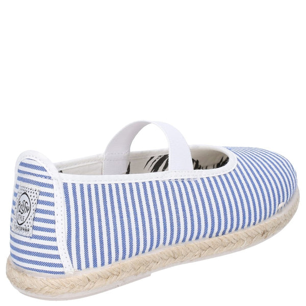 Flossy Ninez Junior Slip On Shoe