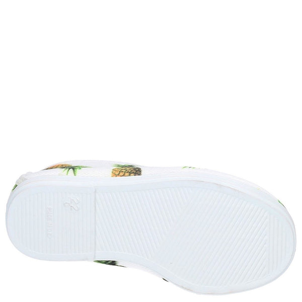 Flossy Frassy Infants Slip On Shoe