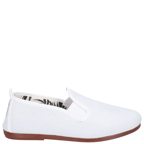 Flossy Crack Infants Slip On Shoe