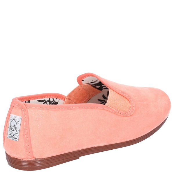 Flossy Crack Junior Slip On Shoe