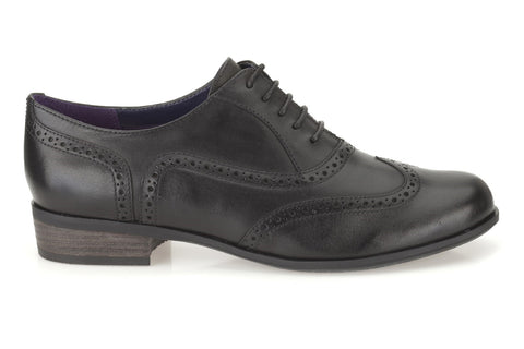 Clarks Hamble Oak Lace Up Shoe