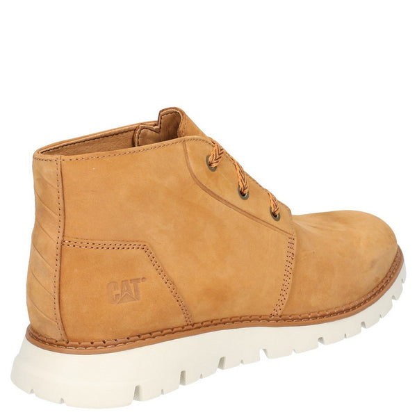 CAT Footwear Sidcup Lace Up Shoe