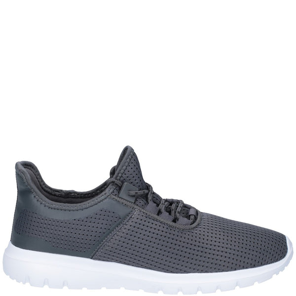 osaga Lennox Lace Up Trainer