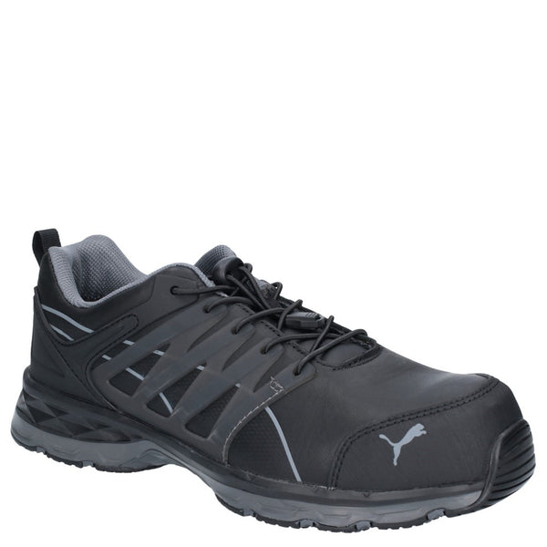 Puma Safety Velocity 2.0 Lace Up Safety Shoe