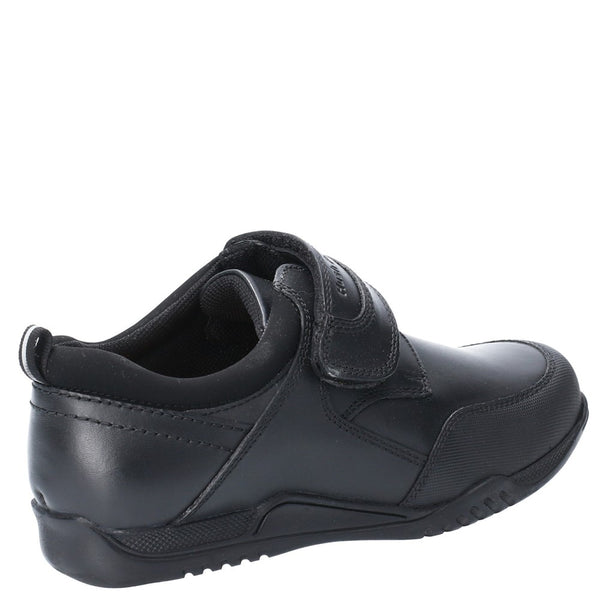 Hush Puppies Noah Junior School Shoe