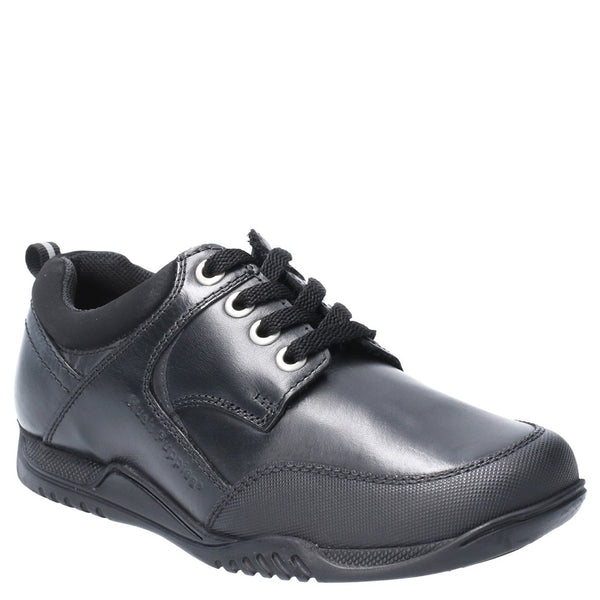 Hush Puppies Dexter Jnr Lace Up School Shoe
