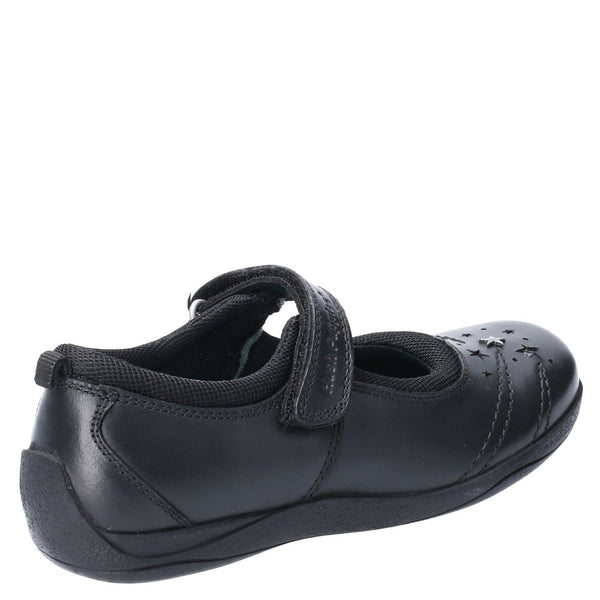 Hush Puppies Amber Junior School Shoe