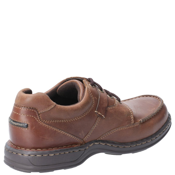 Hush Puppies Randall II Lace Up Shoe