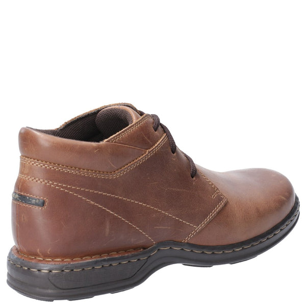 Hush Puppies Reggie Lace Up Shoe