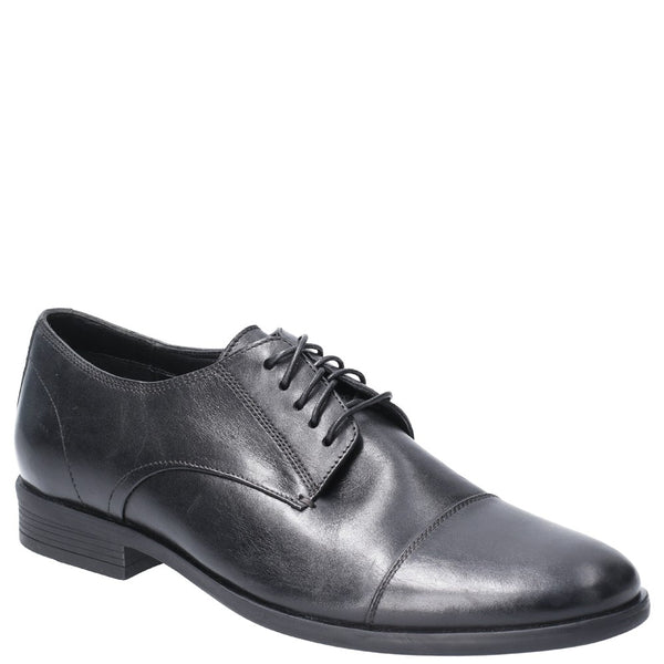 Hush Puppies Ollie Cap Toe Lace Up Shoe