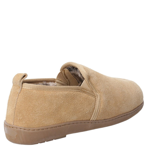 Hush Puppies Arnold Slip On Slipper