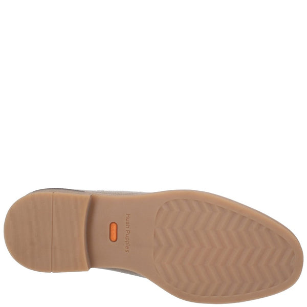 Hush Puppies Bailey Bounce Slip On Shoe