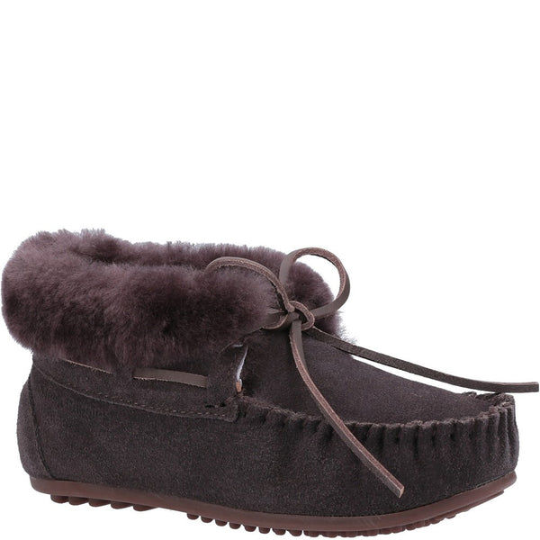 Hush Puppies Rylee Slip On Slipper