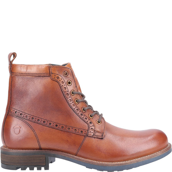 Cotswold Dauntsey Lace up Boot