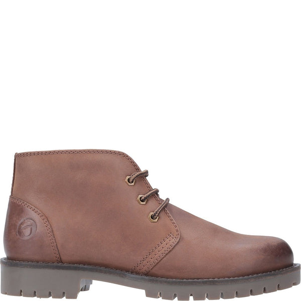 Cotswold Stroud Lace Up Shoe Boot