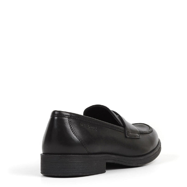 Geox J Agata D Slip On Shoe