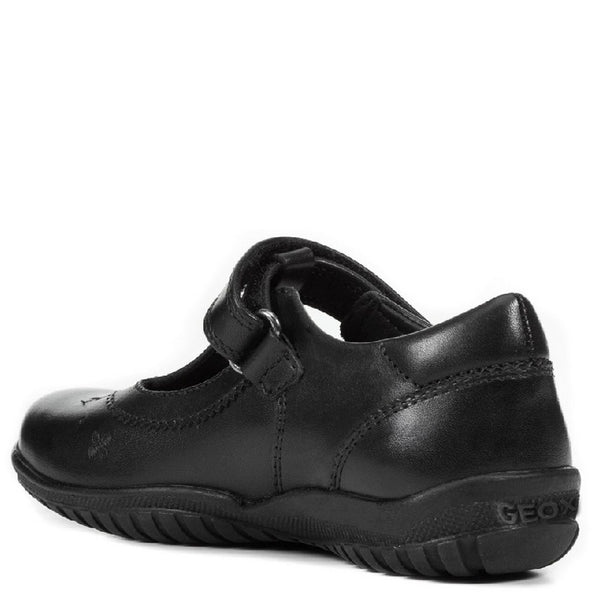 Geox J Shadow A Touch Fastening Shoe