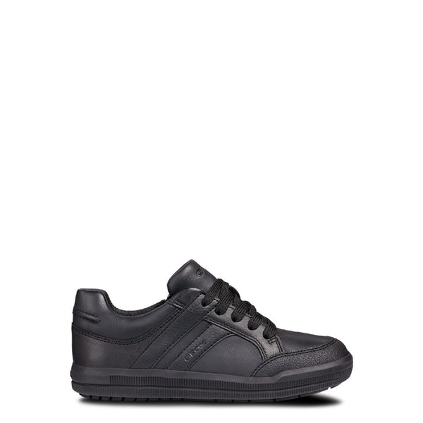 Geox J Arzach B. D Lace Up Trainer