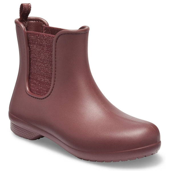 Crocs Freesail Metallic Chelsea Boot