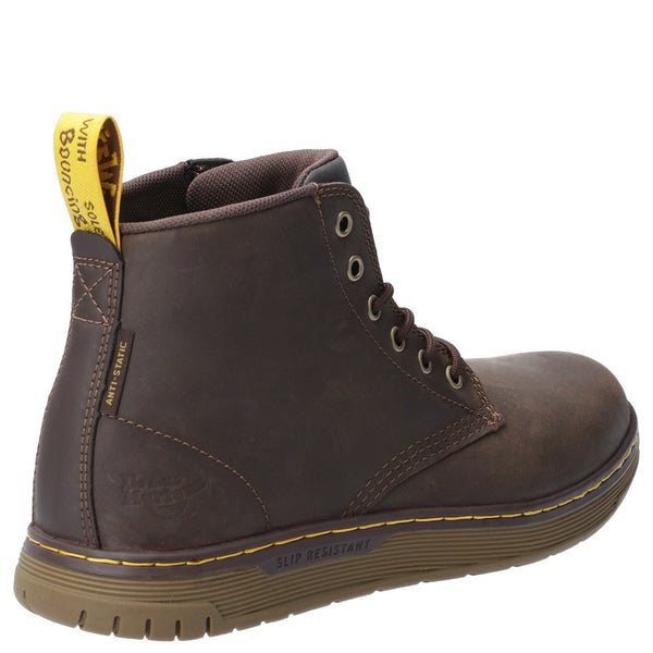 Dr Martens Ledger S1P Lace Up Safety Boot