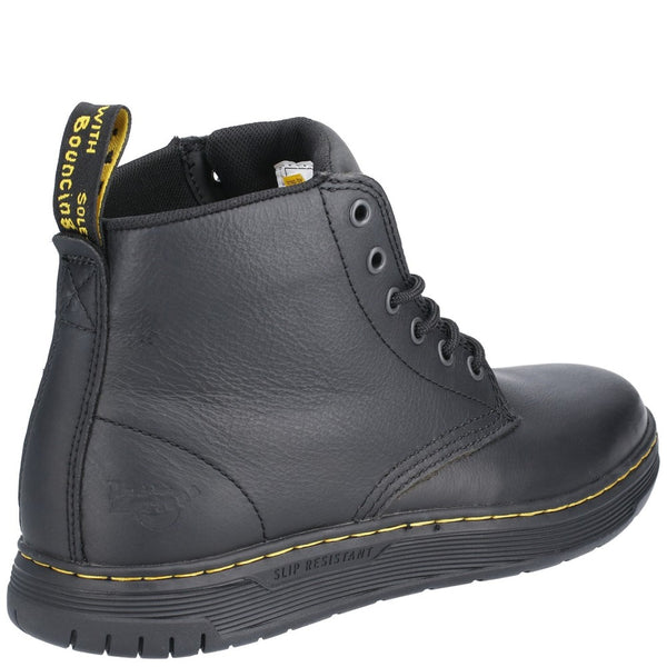 Dr Martens Amwell SR Lace Up Safety Boot