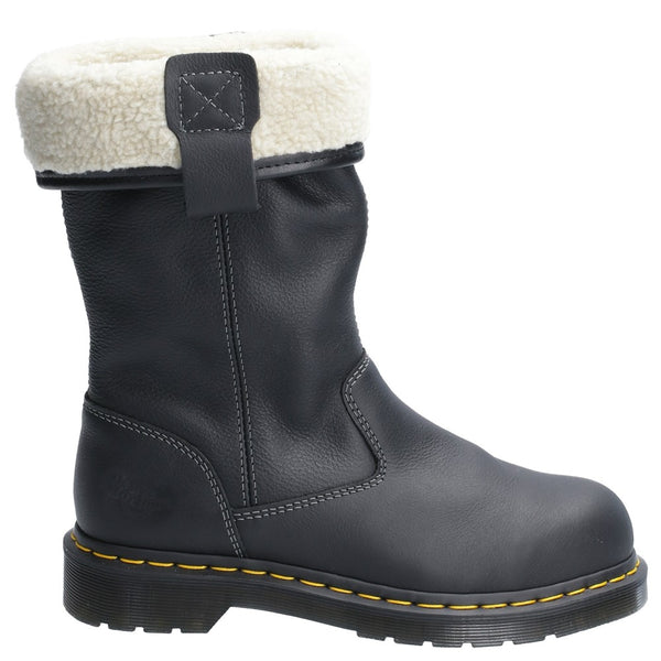 Dr Martens Belsay ST Slip On Safety Boot