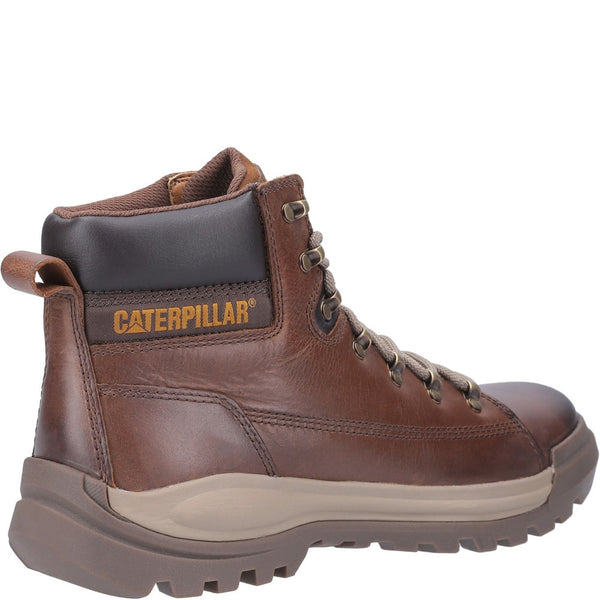 CAT Lifestyle Brawn Lace Up Boot