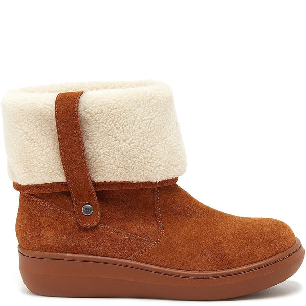 Rocket Dog Sugar Mint Ankle Winter Boot
