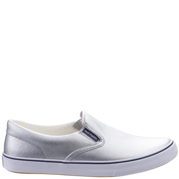 Hush Puppies Byanca Slip On Shoe