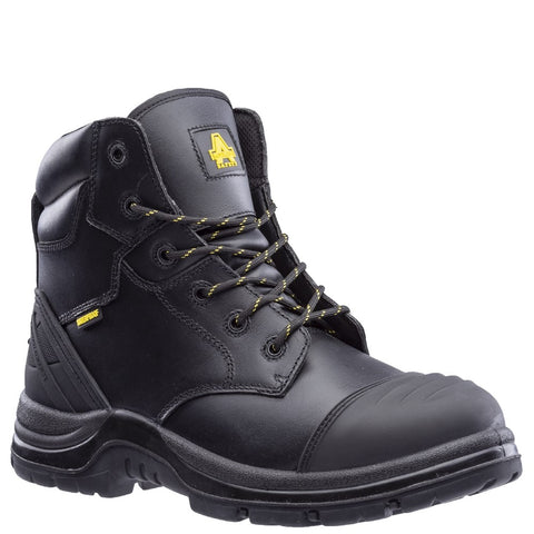 Amblers Safety AS305C Winsford Lace Up Metal Free Waterproof Safety Boot