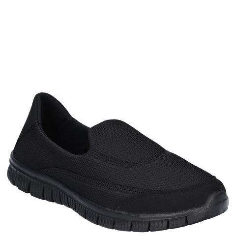 Caravelle Orlando Sporty Comfort Slip On Shoe