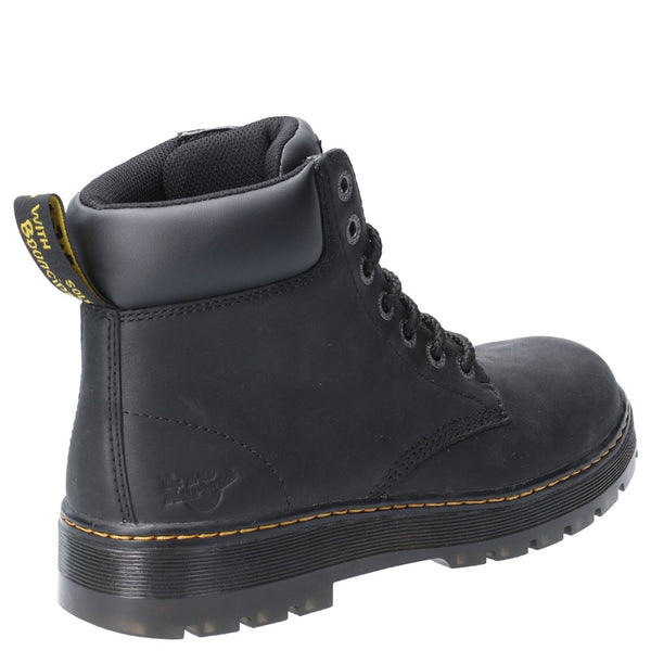 Dr Martens Winch Lace Up Boot