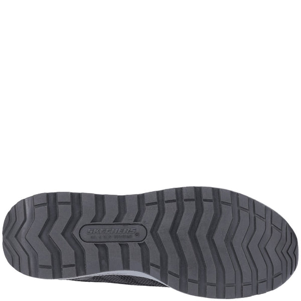 Skechers Bulkln-Lyndale Lace Up Athletic Work/Safety Toe