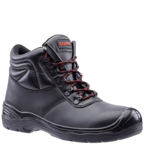 Centek FS336 S3 Lace Up Safety Boot
