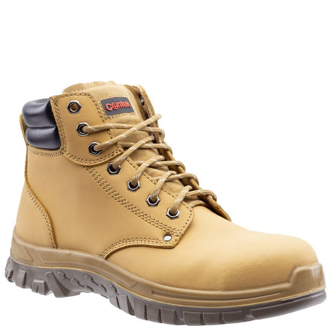 Centek FS339 S3 Lace Up Safety Boot